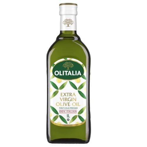 (全館單筆滿500,度小月到本月底,寄送台灣本島免運費)特級冷壓(初榨)橄欖油 Extra Virgin 1L 單入