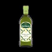 (全館單筆滿500,度小月到本月底,寄送台灣本島免運費)精緻橄欖油 Extra Light 1L 單入