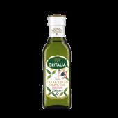 (全館單筆滿500,度小月到本月底,寄送台灣本島免運費)奧利塔特級初榨橄欖油 250ml 1瓶