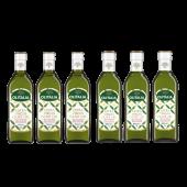 (全館單筆滿500,限台灣本島免運費;滿1500再送滿額禮。)買到賺到!奧利塔特級初榨橄欖油(750ml 3瓶+500ml 3瓶)組