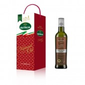 (全館單筆滿500,度小月到本月底,寄送台灣本島免運費)奧利塔西西里橄欖油( Sicilia  I.G.P.  Extra Virgin Olive Oil) 500ml 1入禮盒