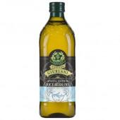 (全館單筆滿500,度小月到本月底,寄送台灣本島免運費)義大利Giurlani 喬凡尼玄米油1L(玻璃瓶)  1入