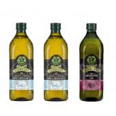 (全館單筆滿500,限台灣本島免運費;滿1500再送滿額禮。)喬凡尼買到賺到方案,(精選玄米油1Lx2+葡萄籽油1Lx1)。